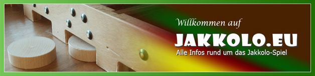 Neue Website: www.jakkolo.eu !